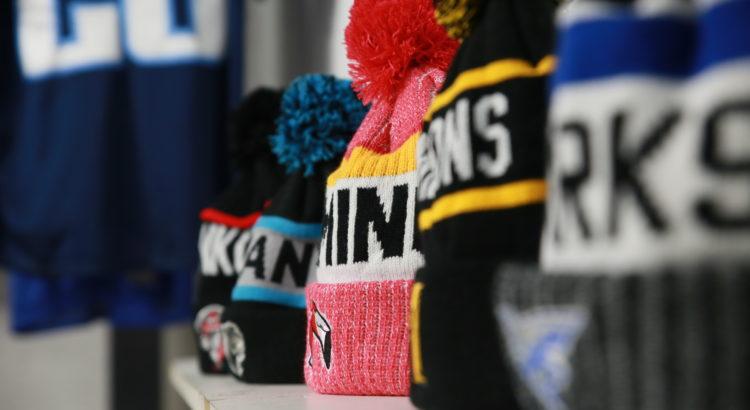Bonnets Pompon