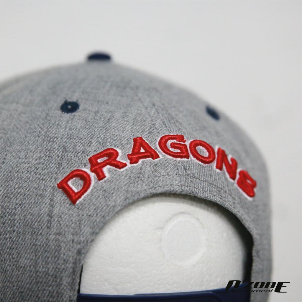 DRAGONS 4 SNAP