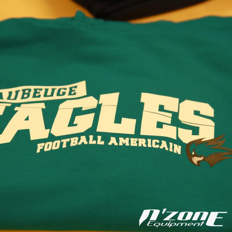 Les Eagles de Maubeuge