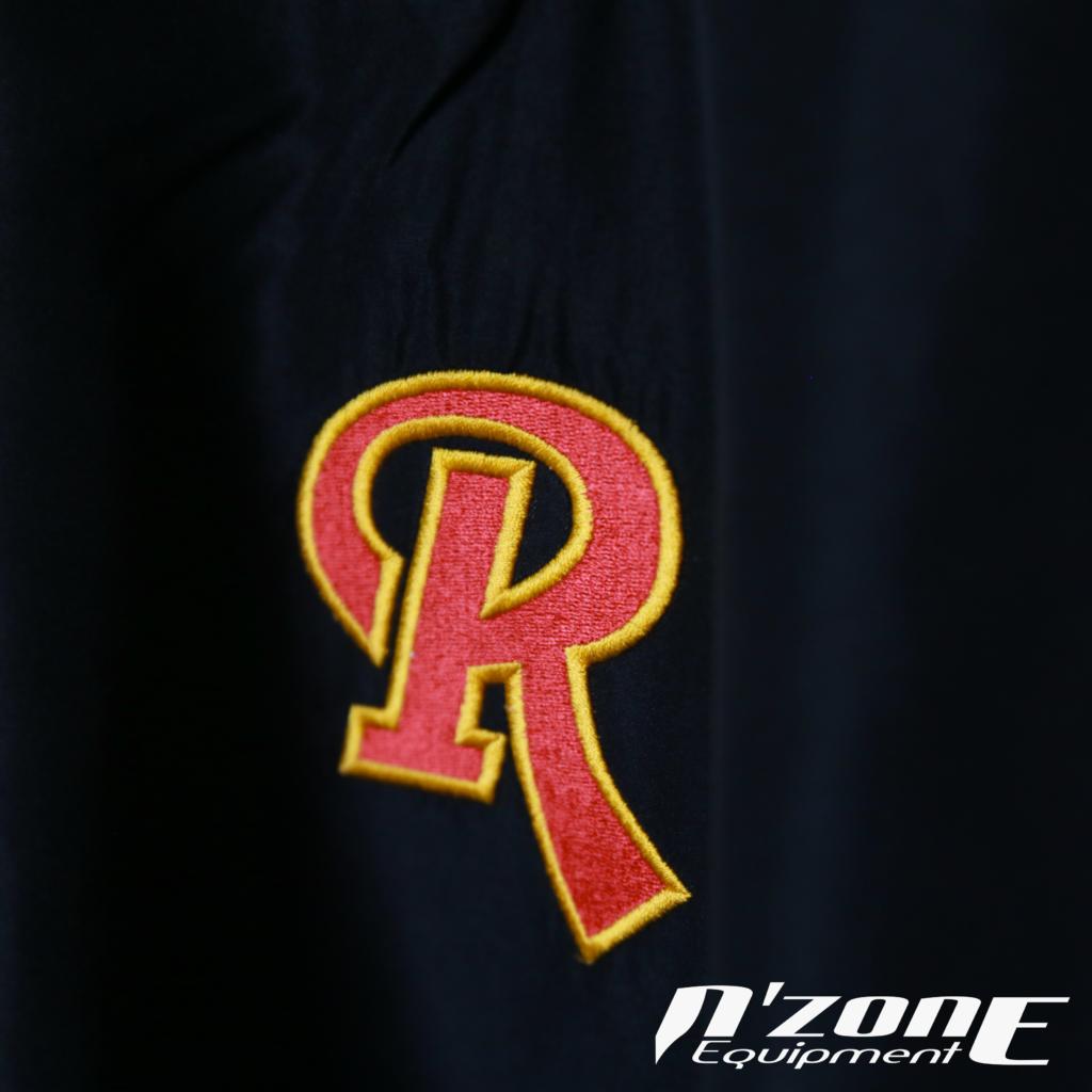 Les Red Wings de Rennes