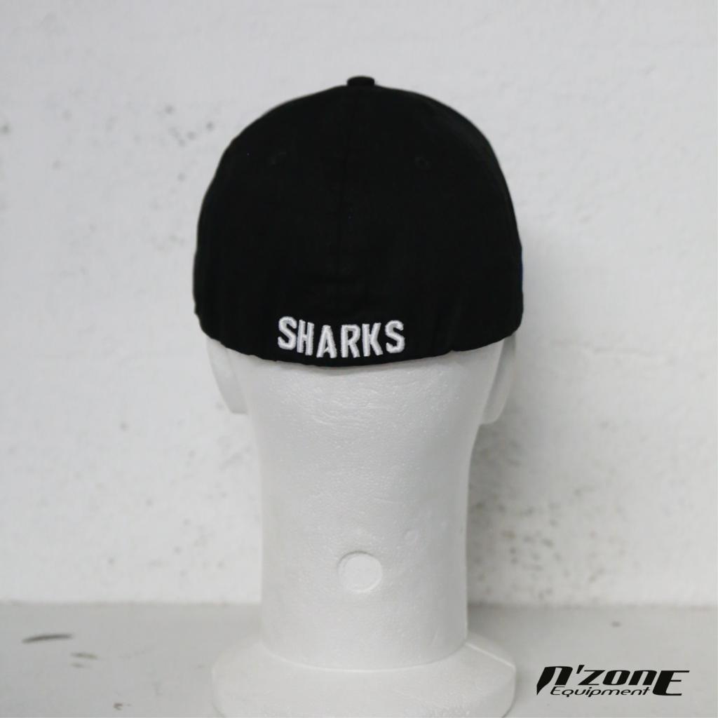 SHARK BACK CURVE