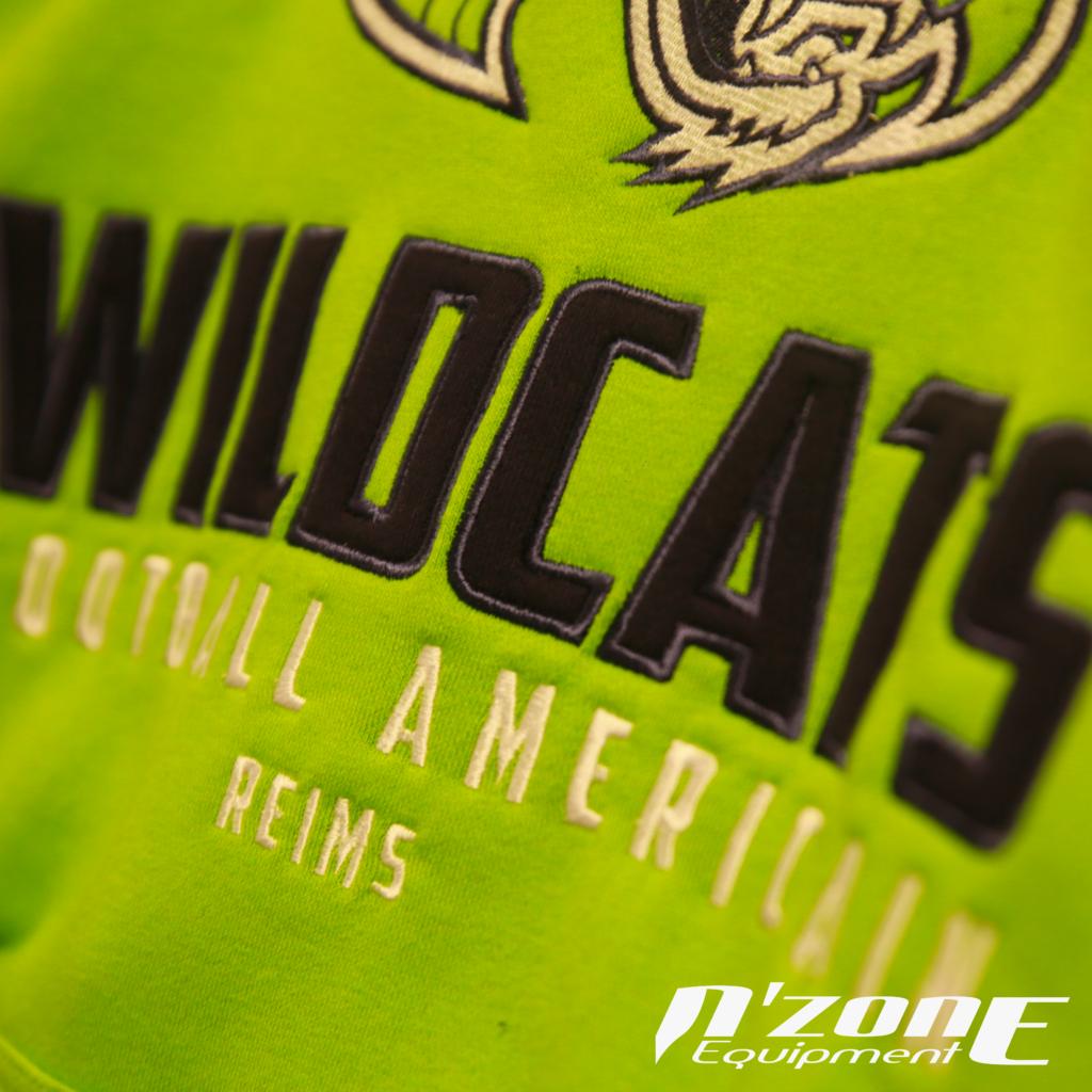 Les Wildcats de Reims