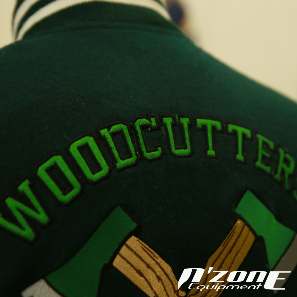 Les Woodcutters de SIerre